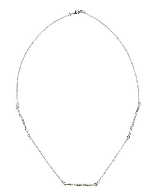 Tamara Akcay | Metallic Necklace | Lyst