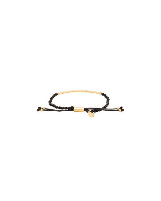 Gorjana   Black Taner Gemstone Bracelet   Lyst