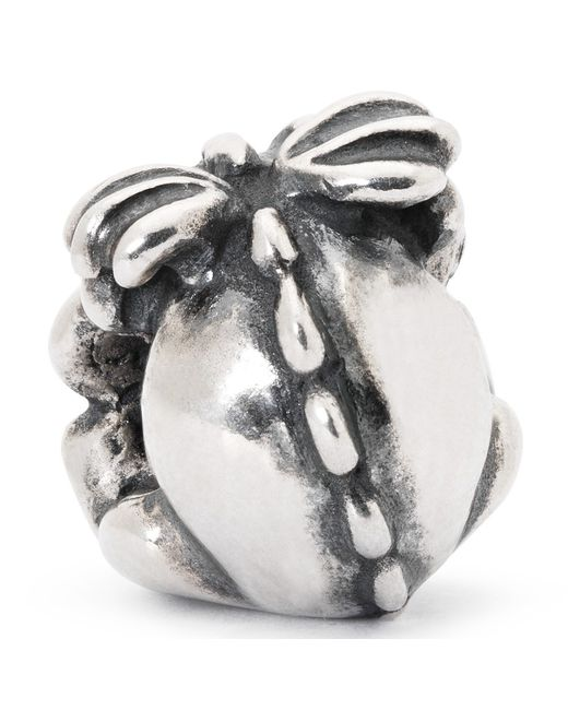 Trollbeads | Metallic Easter Dragon Sterling Silver Charm | Lyst