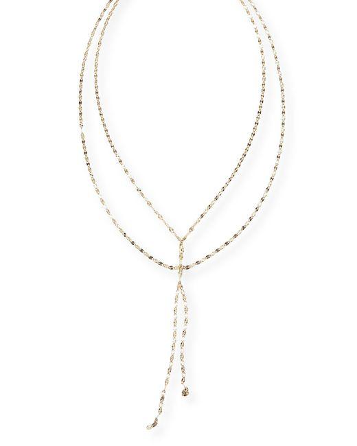 Lana Jewelry | Metallic Mega Blake Necklace | Lyst
