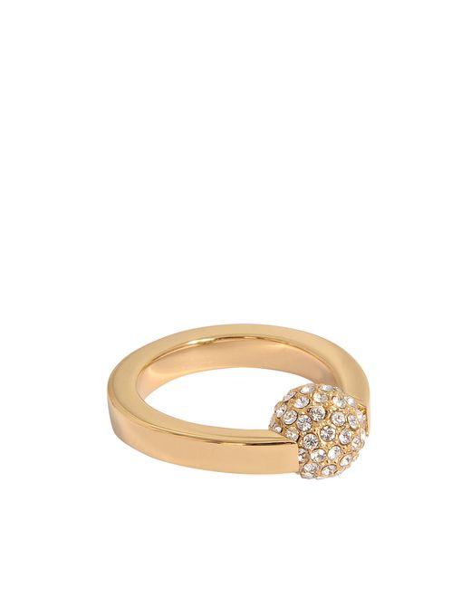 Chloé | Pink Darcey Crystals Ring | Lyst