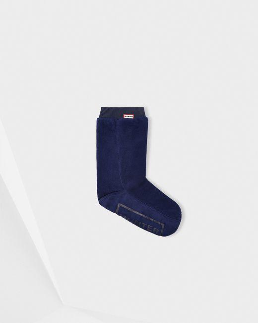 Hunter | Blue Unisex Original Fitted Boot Socks - Short for Men | Lyst