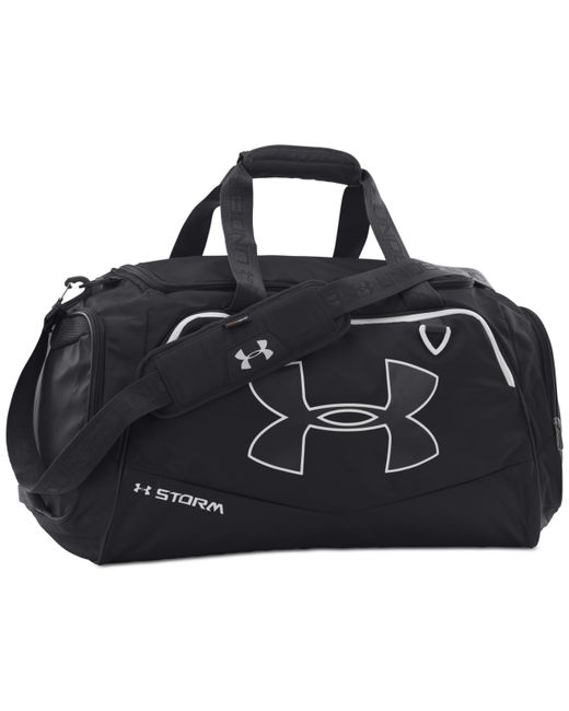 Under Armour | Black Storm Undeniable Medium Duffle for Men | Lyst