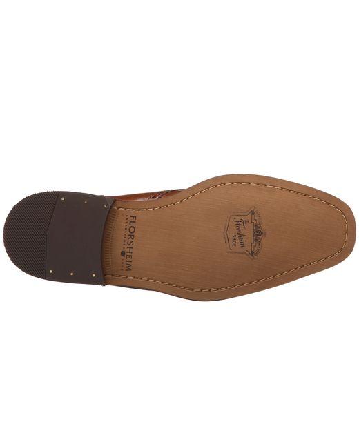 Florsheim   Brown Castellano Chukka Boot for Men   Lyst