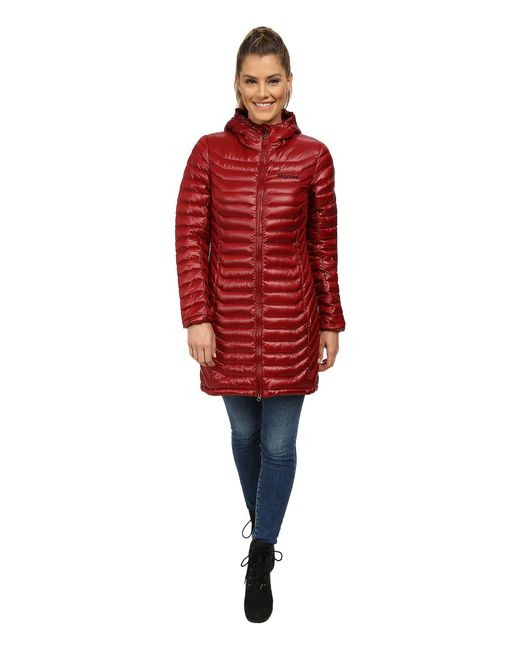 Marmot   Red Sonya Jacket   Lyst