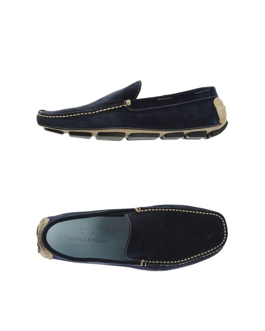 Harmont And Blaine Mens Shoes