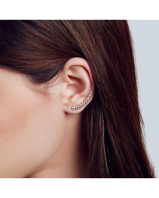 Carbon & Hyde | Pink Cinderella Ear Cuff | Lyst