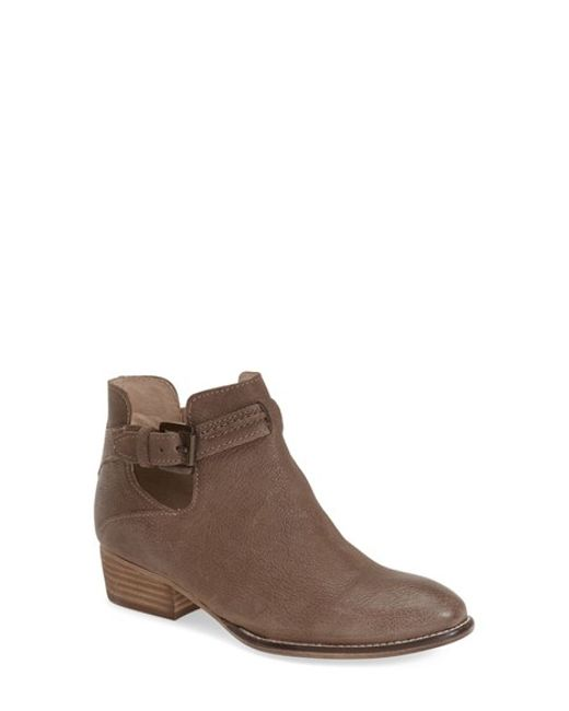 Seychelles | Brown 'tourmaline' Bootie (women) | Lyst