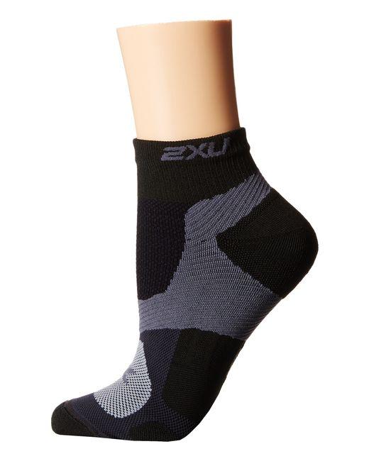 2XU   Black Training Vectr Sock   Lyst