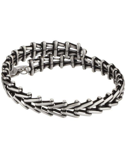 ALEX AND ANI   Metallic Gypsy 66 Wrap Bracelet   Lyst