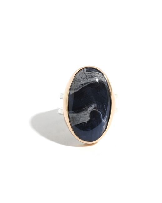 Melissa Joy Manning | Metallic Leland Blue Ring | Lyst