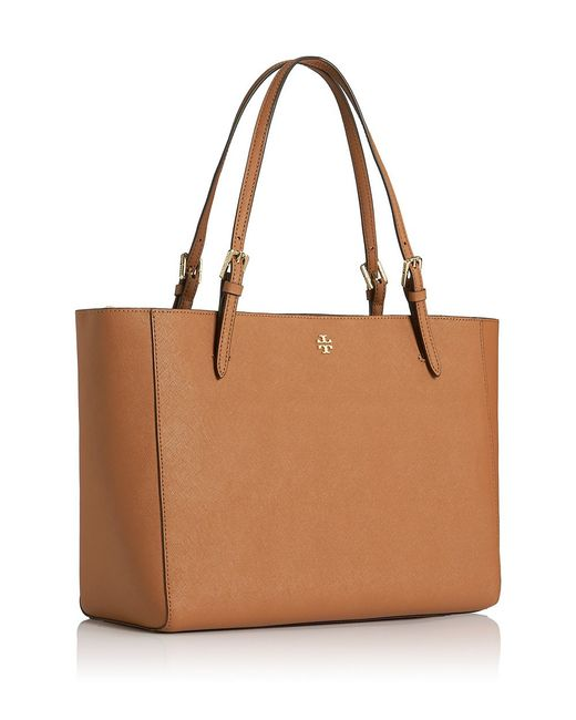 Tory Burch | Multicolor York Buckle Tote | Lyst