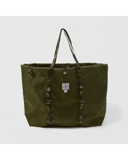 Abercrombie & Fitch - Green Epperson Mountaineering Climb Tote Exchange Color / Size - Lyst