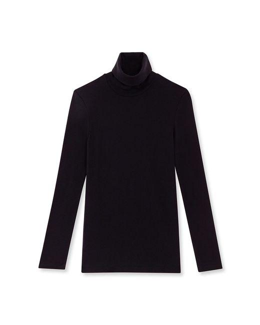 Petit Bateau | Black Women's Plain Undersweater | Lyst
