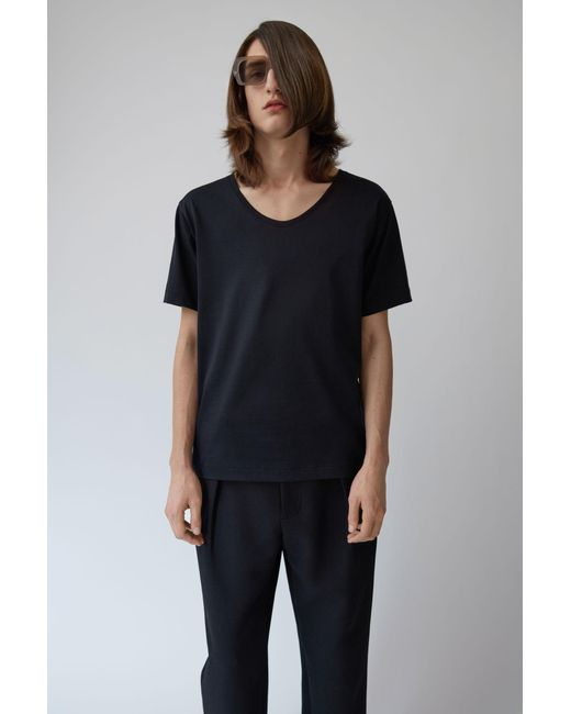 Acne | News black for Men | Lyst