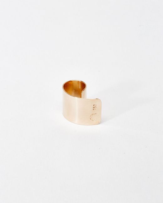 Saskia Diez | Pink Mighty Ears Earcuff No. 1 | Lyst