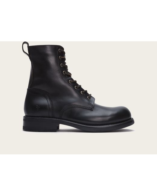 Frye | Black Sutton Tall Lace for Men | Lyst