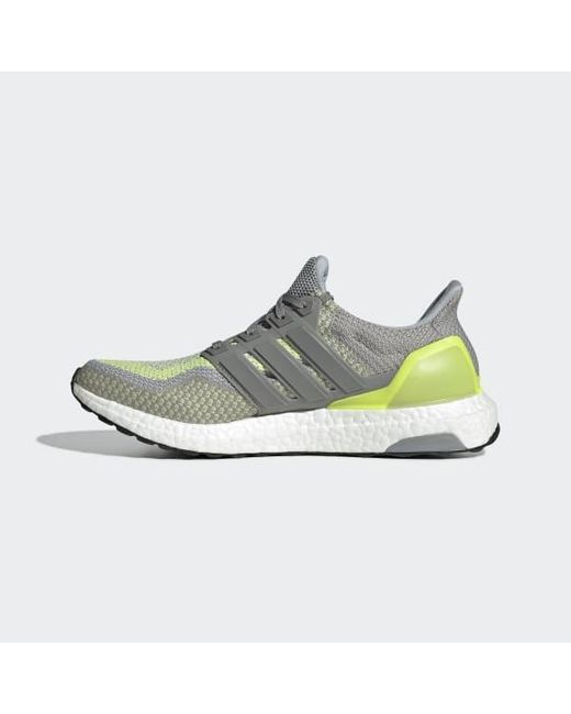 38fe62af7f7 ... Adidas - Gray Ultraboost All Terrain Ltd Shoes for Men - Lyst ...