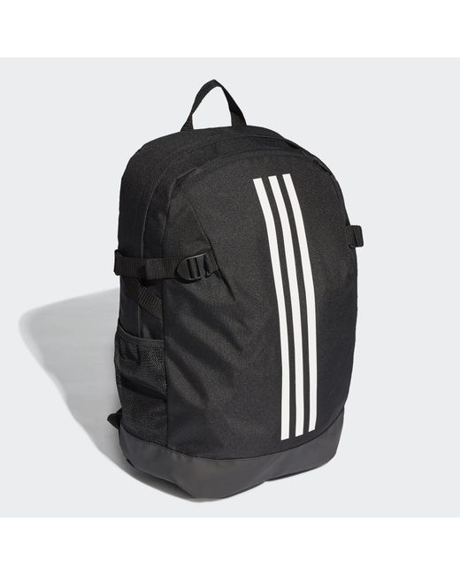 bc9b29a2292b ... Adidas - Black Power 4 Loadspring Backpack for Men - Lyst