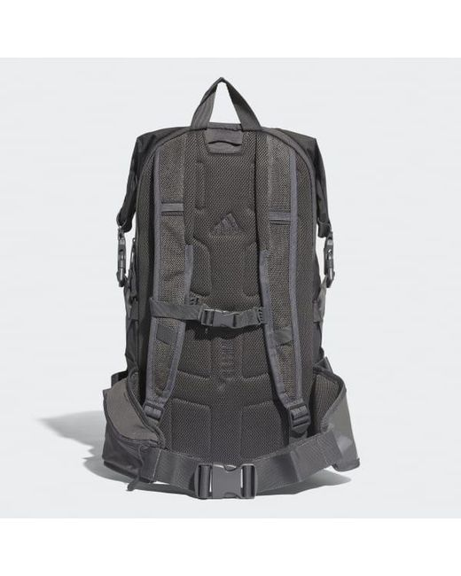 72a1de378b ... Adidas - Gray Nga Backpack - Lyst ...