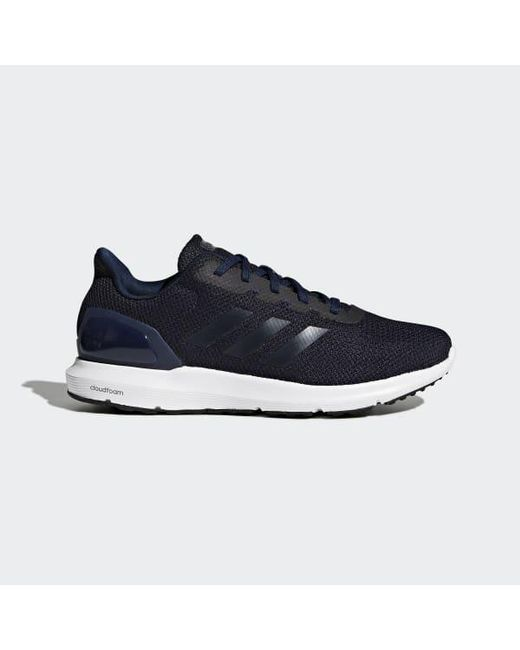 new style 6d01d 9e94f Adidas - Blue Cosmic 2 Shoes for Men - Lyst ...