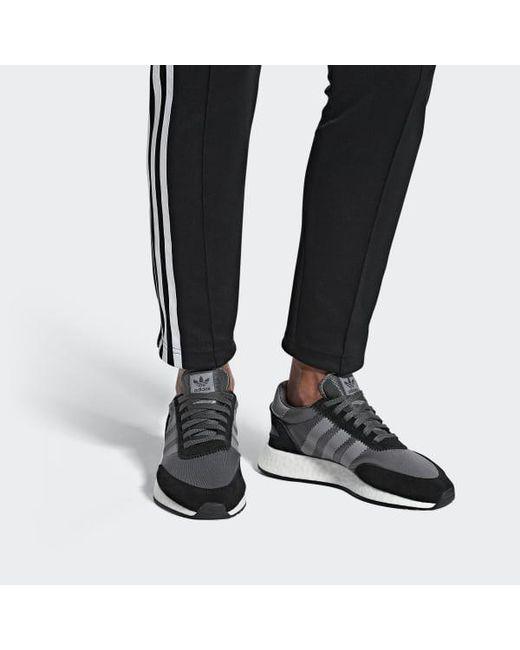 cheaper c39da 2a018 ... Adidas - Black I-5923 Shoes - Lyst ...