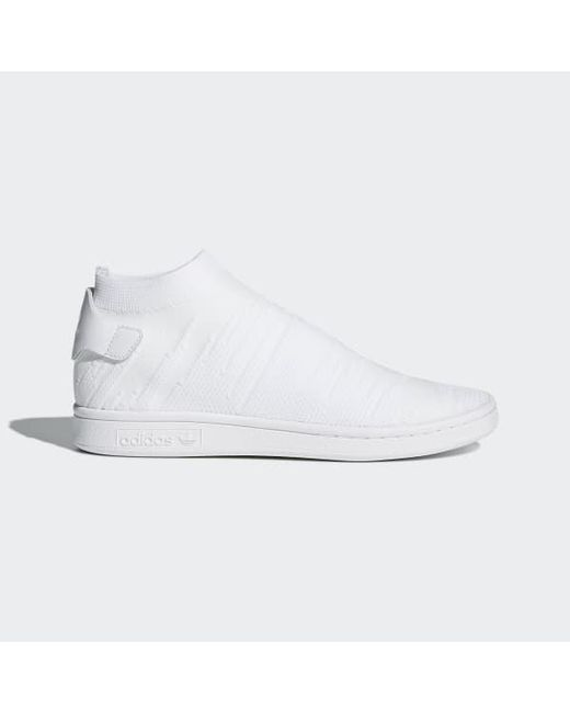 sock shoes adidas