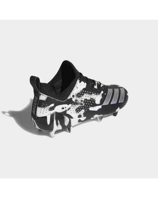 2eb4d3be4 ... Adidas - White Adizero Tagged Cleats for Men - Lyst ...