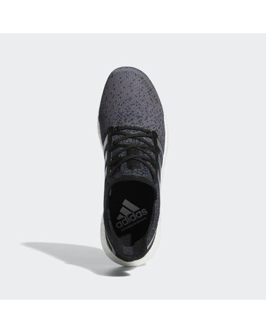 huge selection of e556c c87f1 ... Adidas - Black Speedfactory Am4tb Shoes for Men - Lyst ...