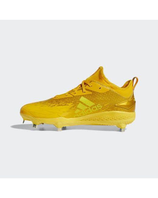 f6bdfa75a261 sale retailer 06708 59759 adidas afterburner 4 yellow ...