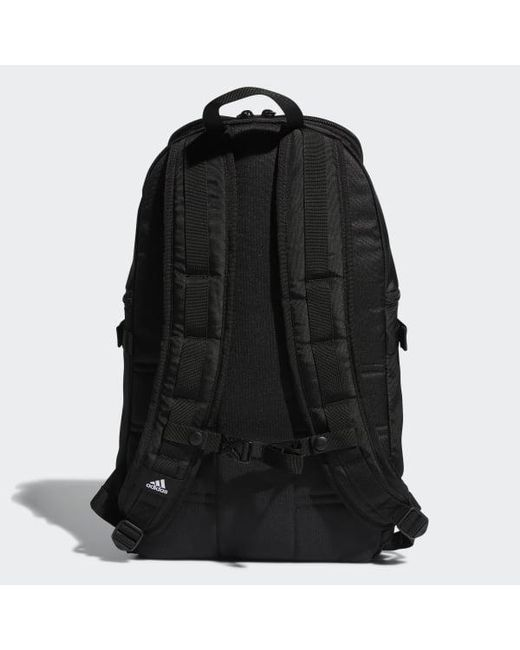 fe5479d5b646 ... Adidas - Black Creator 365 Backpack for Men - Lyst ...