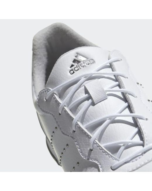 pretty nice a375d 2ad30 ... Adidas - White Adipure Dc Shoes for Men - Lyst ...
