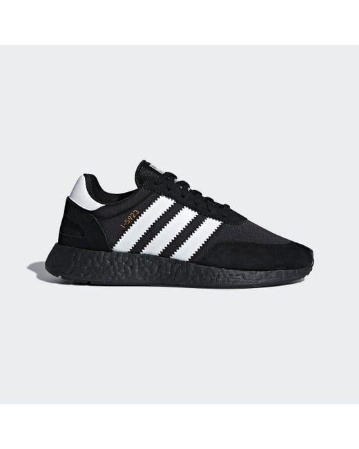 super popular 98b42 5592b Adidas - Black I-5923 Shoes for Men - Lyst ...
