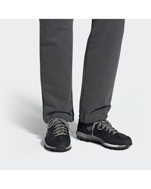 6a37ba3fcc49 ... Adidas - Black X Undefeated Adizero Xt Boost Shoes for Men - Lyst ...