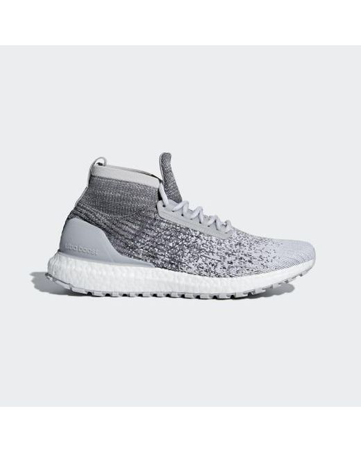 Adidas White X Reigning Champ Ultraboost All Terrain Shoes For Men Lyst
