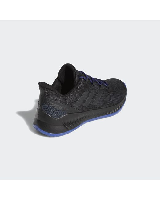 68c83ec91a12f3 ... Adidas - Black Harden B e X Shoes for Men - Lyst