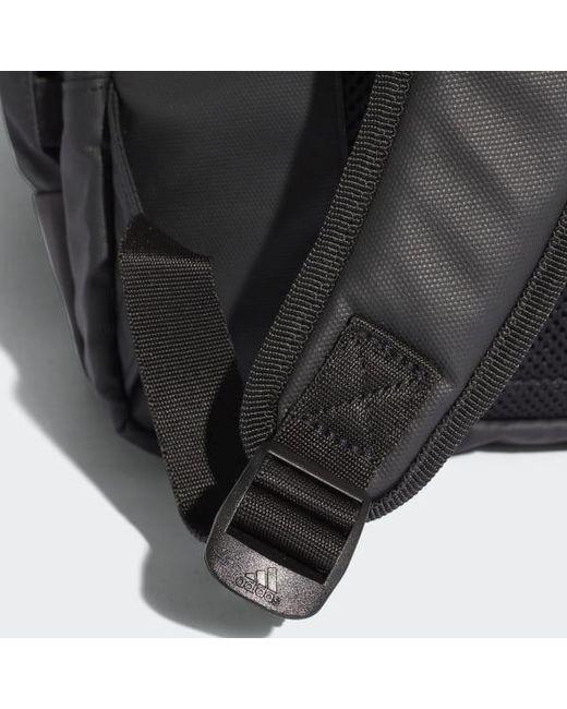 41db5b2637 ... Adidas - Black Tennis Backpack for Men - Lyst ...