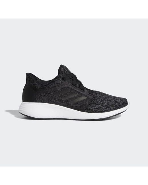 check out aeb91 7844c Adidas - Black Edge Lux 3 Shoes - Lyst ...