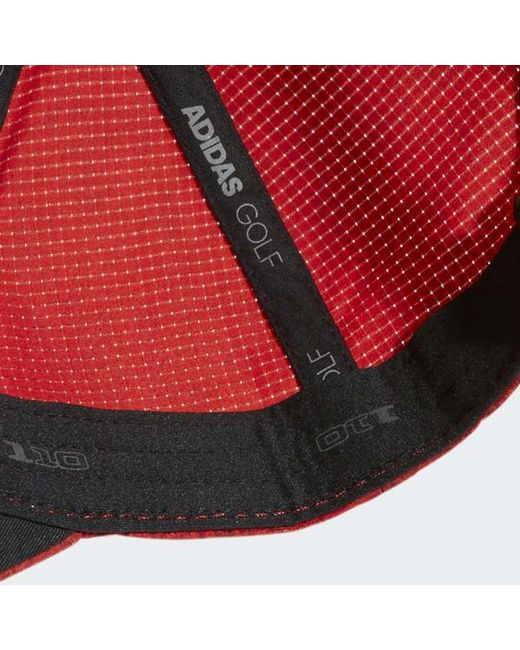 ... Adidas - Heathered Snapback Hat for Men - Lyst ... e9db668be420