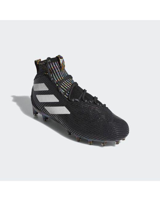 ce54e2722287f ... Adidas - Black Freak Ultra for Men - Lyst ...