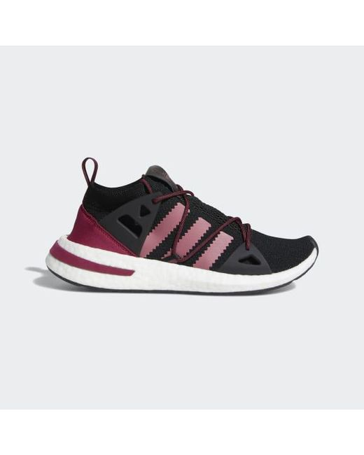 Arkyn Lyst Adidas zapatos en negro