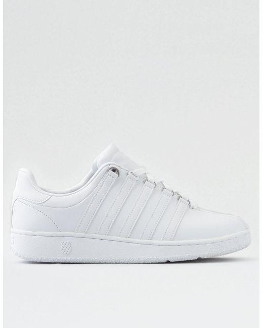 American Eagle - White K.swiss Classic Sneaker for Men - Lyst