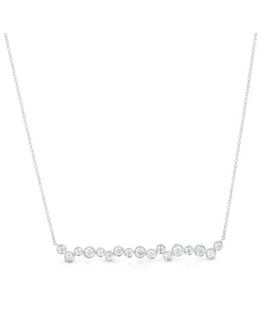 Carbon & Hyde | Metallic Anastasia Necklace | Lyst