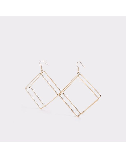 ALDO | Metallic Chieng | Lyst