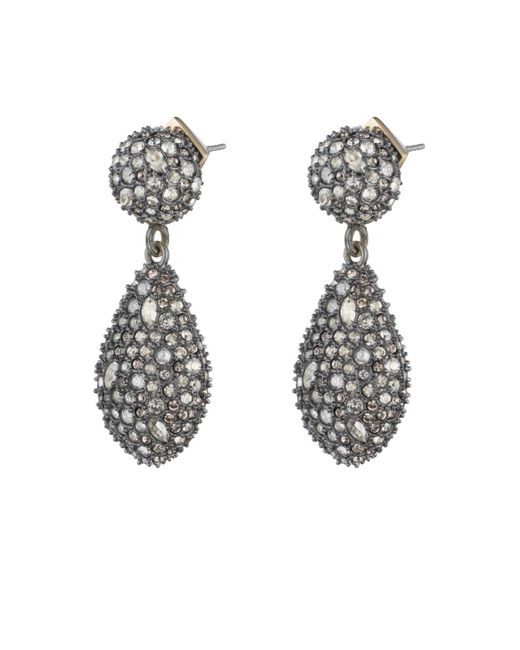 Alexis Bittar | Multicolor Crystal Encrusted Dangling Post Earring You Might Also Like | Lyst
