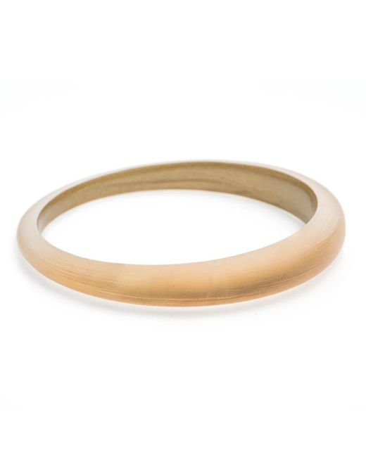 Alexis Bittar | Metallic Skinny Tapered Bangle You Might Also Like | Lyst