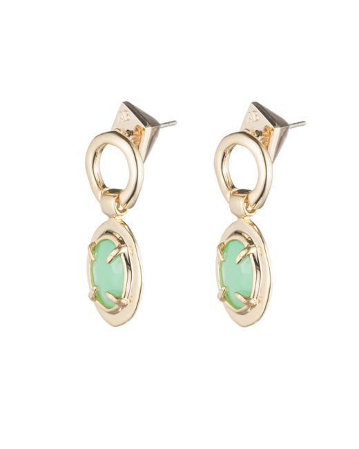 Alexis Bittar - Multicolor Swinging Stone Post Earring You Might Also Like - Lyst