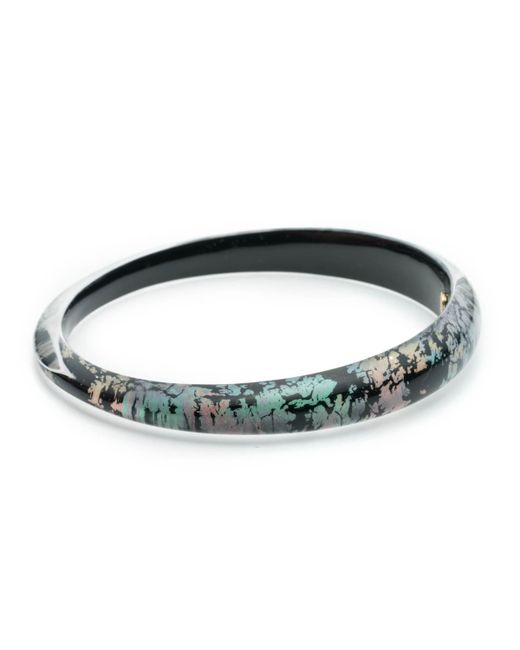 Alexis Bittar | Multicolor Skinny Tapered Bangle Bracelet You Might Also Like | Lyst