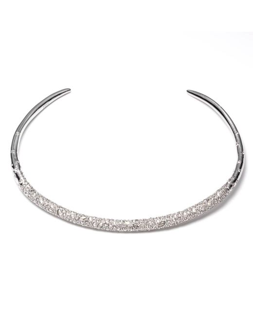 Alexis Bittar | Multicolor Crystal Encrusted Thin Collar You Might Also Like | Lyst