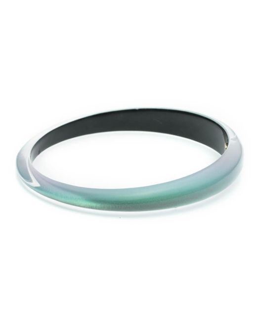 Alexis Bittar | Blue Skinny Tapered Bangle Bracelet You Might Also Like | Lyst